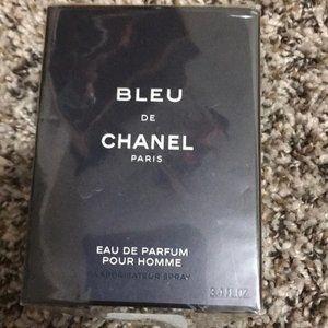 Chanel Bleu De Chanel 3.4 oz 100 ml Men's Spray